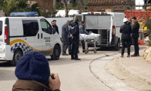 عامل بناء مغربي يفارق الحياة بعد أن دهسته شاحنة بإسبانيا