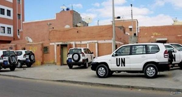 صورة بعثة المينورسو تشرع في تطبيق سياسة التقشف