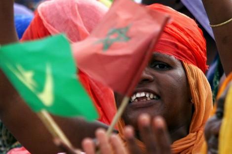 """صورة مشروع مغربي موريتاني واعد لنقل الغاز عبر """"الكركرات"""""""