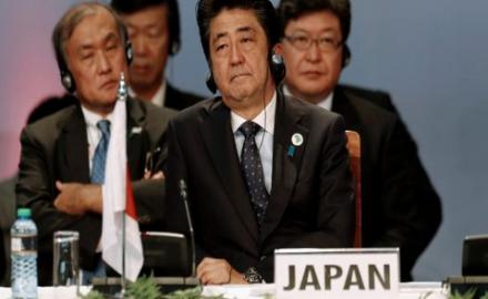 صورة اليابان تصفع البوليساريو من جديد