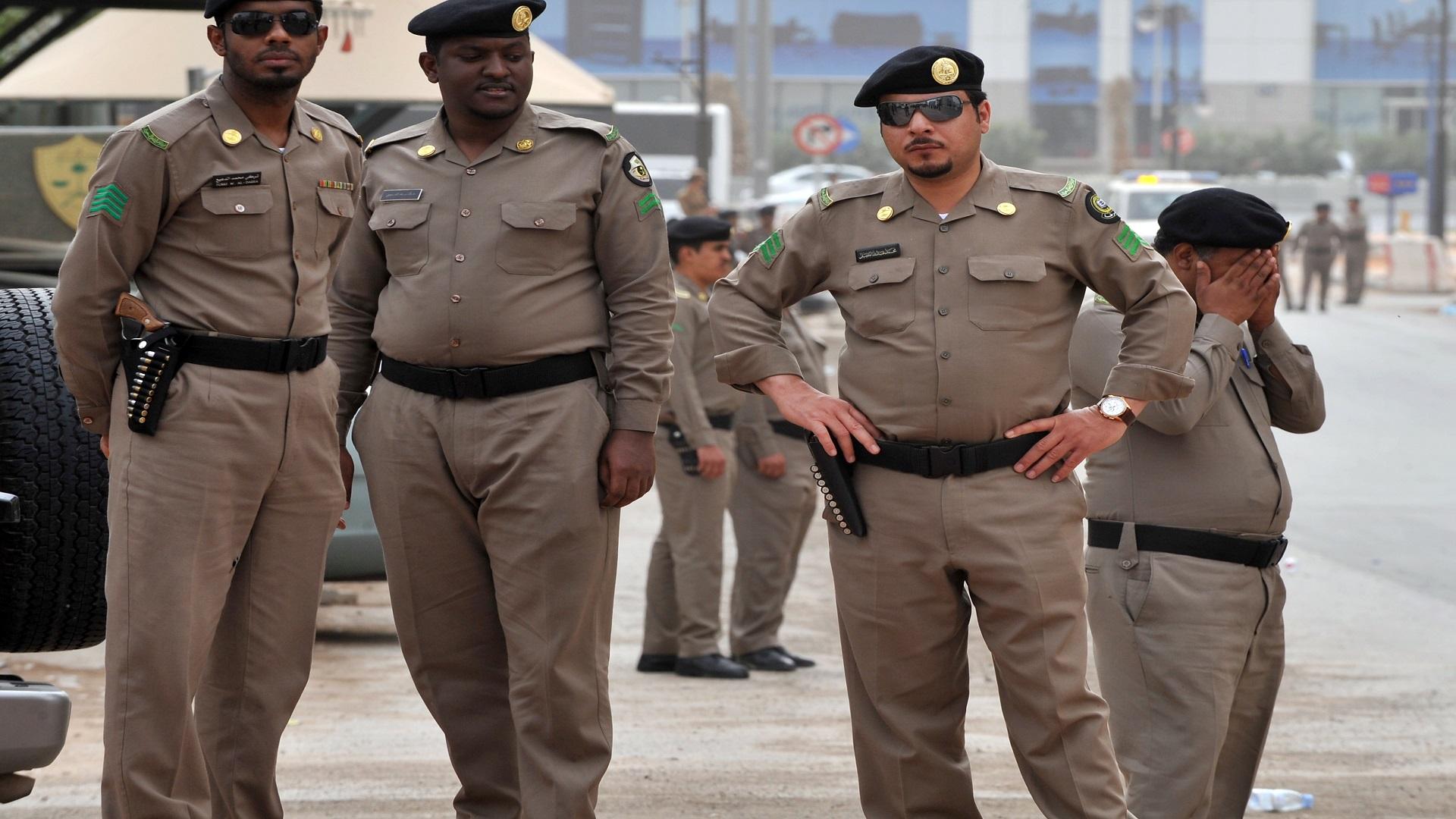 صورة وفاة داعية سعودي داخل السجن و تهم بإهماله طبيا تلاحق السعودية
