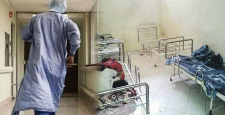 صورة سجين مغربي يفر بطريقة هوليودية من مستشفي بنواكشط