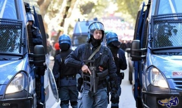 صورة العثور على جثة شاب  مغربي بايطاليا و غموض يلف وفاته
