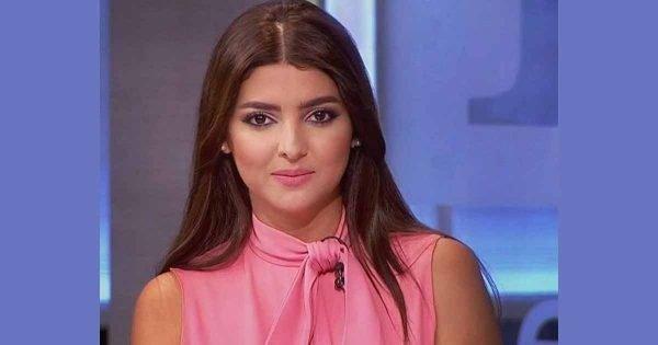 """صورة مبروك .. الإعلامية """"مريم سعيد"""" تضع مولودها الجديد"""