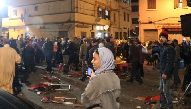 صورة الدولة تمنع عديد المدن من الاحتفال بالعيد النبوي