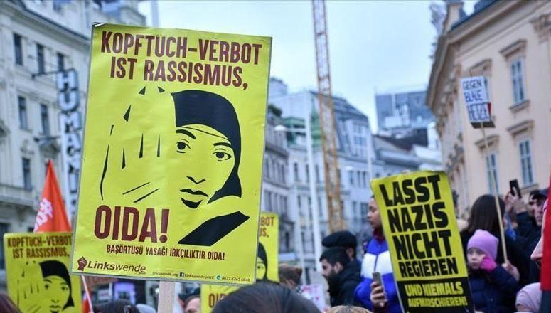 صورة فرنسا تخشى الحجاب.. الجمهورية تعلن العداء لملابس المسلمات