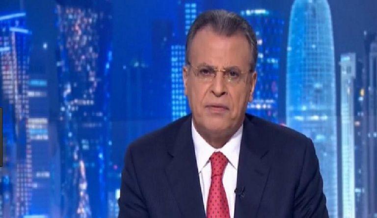 صورة إعلامي قناة الجزيرة يكشف تعرضه لابتزاز بصور جنسية مفبركة