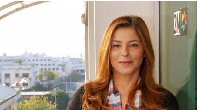 صورة سميرة سيطايل مدير الأخبار بالقناة الثانية تغادر منصبها