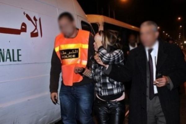 صورة طنجة .. شاب و والدته و شقيقته يغتصبون قاصر و المحكمة تقول كلمتها !
