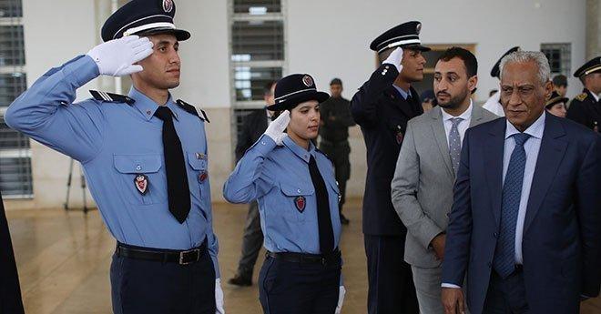 صورة مندوبية السجون التي لا تفرق بين السجناء
