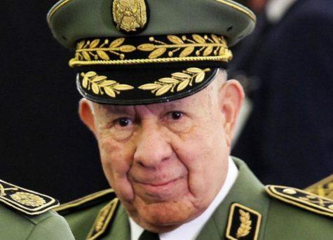 صورة وصف المملكة المغربية بالعدو .. هذا هو رئيس أركان الجيش الجزائري الجديد !