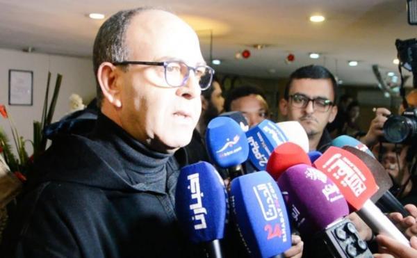 """صورة استئنافية الرباط تدين 4 صحفيين بسبب بنشماس"""" """""""