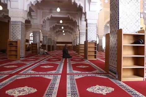 صورة يحدث في المغرب.. سرقة محتويات مسجد صبيحة يوم الجمعة
