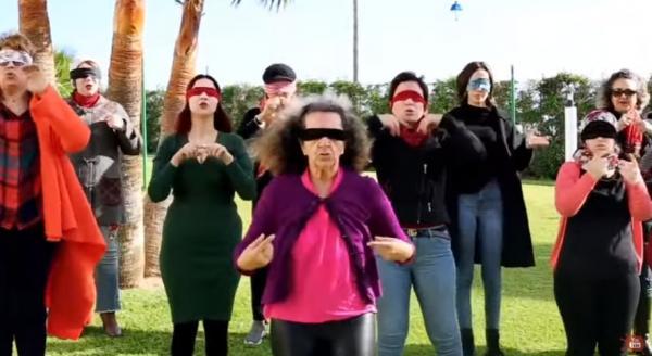 صورة فيديو عن حرية الجسد يعرض تطوانيات للسخرية على مواقع التواصل (فيديو)