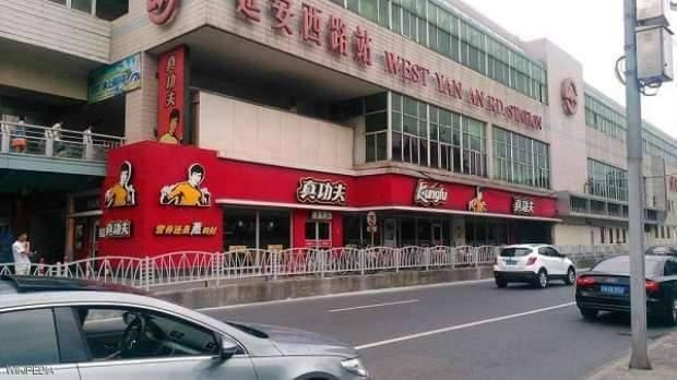 صورة بسبب صورة بروس لي.. ابنته تطالب بـ30 مليون دولار كتعويض من مطاعم صينية