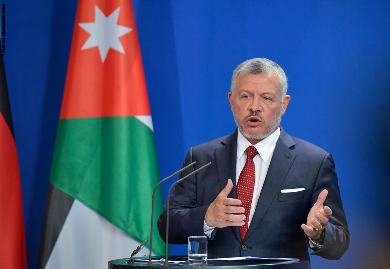 صورة الأردن بلا إصابات كورونا جديدة.. والملك عبد الله: الحياة ستعود لطبيعتها قريبًا