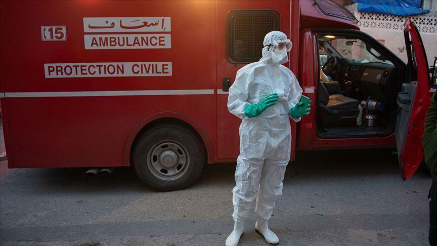 صورة عاجل.. تسجيل 1672 إصابة بكورونا و32 حالة وفاة جديدة