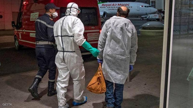 صورة 2293 حالة شفاء بالمغرب خلال 24 ساعة