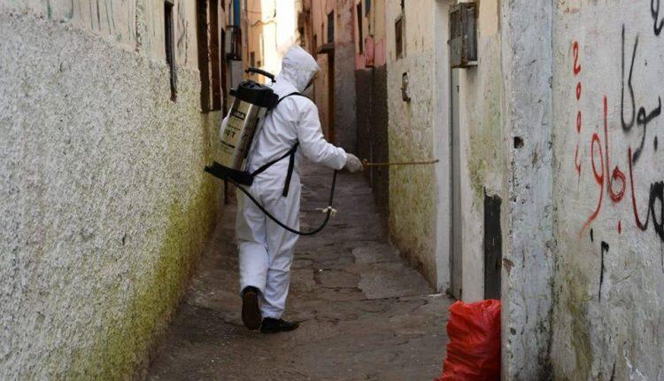 صورة 1750 إصابة جديدة بفيروس كورونا و 39 حالة وفاة