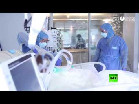 صورة 2157 حالة إصابة جديدة بفيروس كورونا