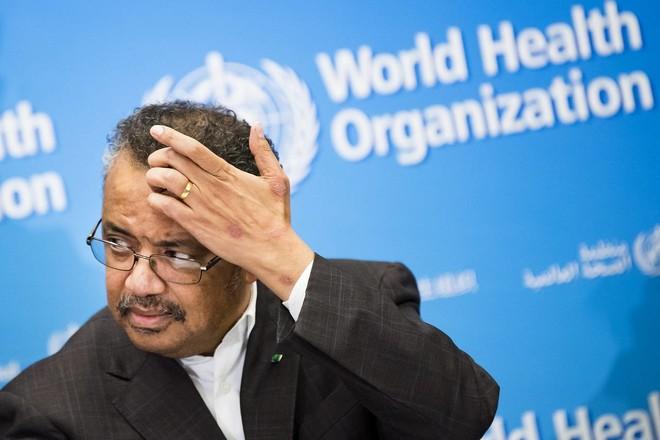 صورة منظمة الصحة العالمية تبشر العالم حول التعافي من كورونا .. لكن بشرط !!