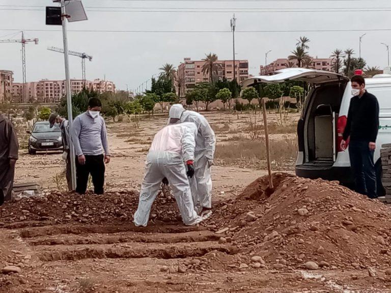 صورة 2152 إصابة جديدة بفيروس كورونا و 39 حالة وفاة بالمغرب