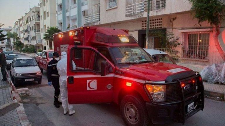 صورة عاجل … تسجيل 2521 إصابة بفيروس كورونا و 34 وفاة خلال 24 ساعة
