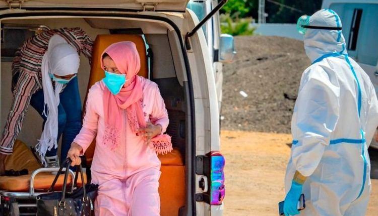 صورة عاجل.. تسجيل حصيلة قياسية لحالات الإصابات بكورونا اليوم الأحد