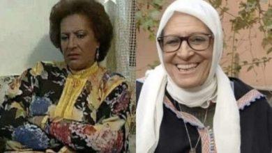 صورة بعد صراع طويل مع المرض.. الممثلة المقتدرة زهور المعمري تغادر إلى دار البقاء