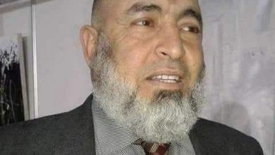 صورة القاضي نور الدين الفايزي صاحب الأحكام القوية في ذمة الله