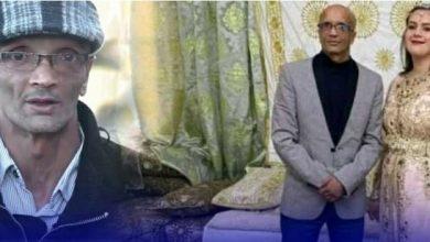 """صورة أول خروج إعلامي للممثل """"جواد السايح"""" بعد انتشار خبر زواجه من شابة عشرينية"""