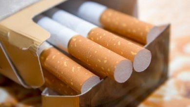 صورة زيادة في أسعار السجائر مع حلول سنة 2021