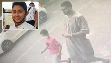 صورة المحكمة تقضي بإعدام مغتصب و قاتل الطفل عدنان