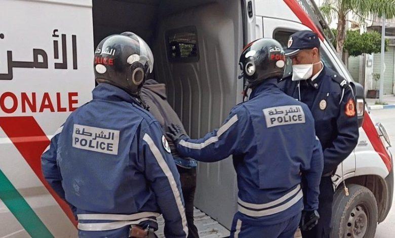 التحقيق في ملابسات إصابة شخص بحروق بمصلحة ديمومة بالبيضاء